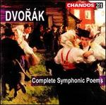 Dvorak: Symphonic Poems