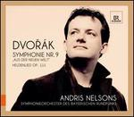 Dvorak: Symphony No. 9; Heldenlied