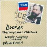 Dvorak: The Symphonies; Overtures - London Symphony Orchestra; Witold Rowicki (conductor)