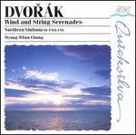 Dvorak: Wind and String Serenades - Royal Northern Sinfonia