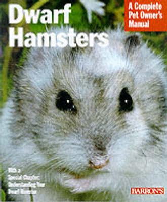 Dwarf Hamsters - Vanderlip, Sharon L