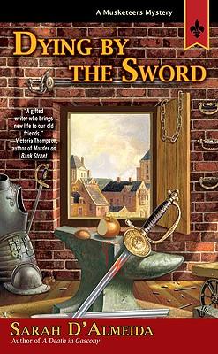 Dying by the Sword - D'Almeida, Sarah