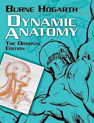 Dynamic Anatomy - Hogarth, Burne
