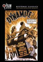 Dynamite - William Pine