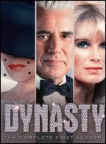 Dynasty: Season 1 [4 Discs]