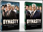 Dynasty: The Eighth Season [7 Discs]