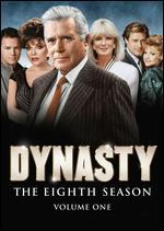 Dynasty: The Eighth Season, Vol. 1 [3 Discs]