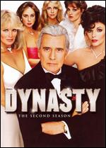 Dynasty: The Second Season [6 Discs] -