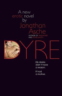 Dyre - Asche, Jonathan