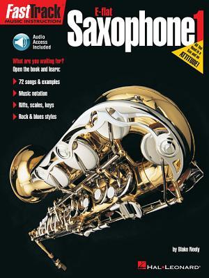 E-Flat Saxophone 1: Introduction - Neely, Blake