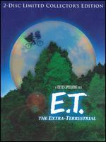 E.T. The Extra-Terrestrial [P&S Limited Collector's Edition] [2 Discs]