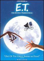 E.T. The Extra-Terrestrial [WS] - Steven Spielberg