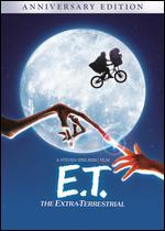 E.T. The Extra-Terrestrial - Steven Spielberg