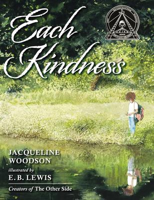 Each Kindness - Woodson, Jacqueline
