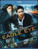 Eagle Eye [With Hollywood Movie Money] [Blu-ray]