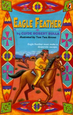Eagle Feather - Bulla, Clyde Robert