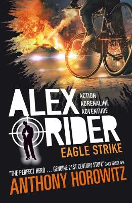 Eagle Strike - Horowitz, Anthony