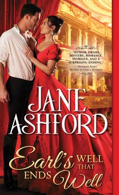 Earl's Well That Ends Well - Ashford, Jane