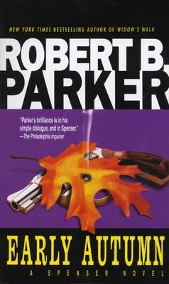 Early Autumn - Parker, Robert B