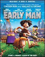 Early Man [Blu-ray/DVD]