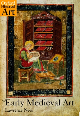 Early Medieval Art - Nees, Lawrence