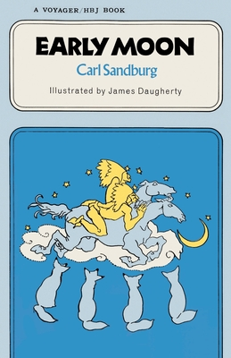 Early Moon - Sandburg, Carl