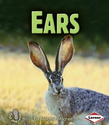 Ears - Mitchell, Melanie