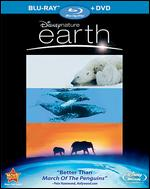 Earth [2 Discs] [Blu-ray/DVD] - Alastair Fothergill; Mark Linfield
