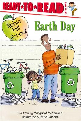 Earth Day - McNamara, Margaret