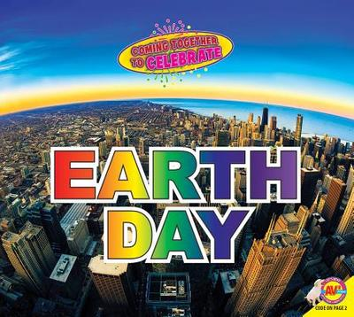 Earth Day - Gillespie, Katie