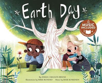 Earth Day - Berne, Emma Carlson, and Koskinen, Erik (Producer)