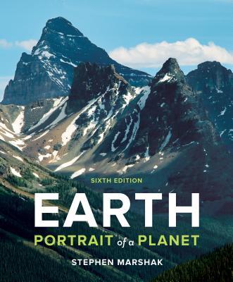 Earth: Portrait of a Planet - Marshak, Stephen