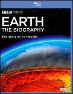 Earth: The Biography [2 Discs] [Blu-ray]