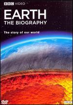 Earth: The Biography [2 Discs]