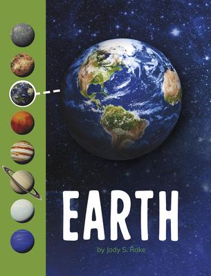 Earth - Rake, Jody S
