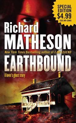 Earthbound - Matheson, Richard
