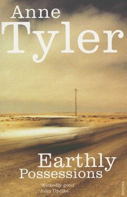 Earthly Possessions - Tyler, Anne