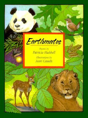 Earthmates - Hubbell, Patricia