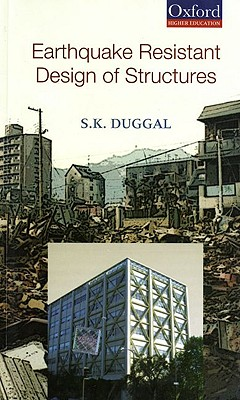 Earthquake-Resistant Design of Structures - Duggal, Sk