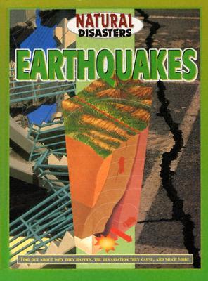 Earthquakes - Walker, Jane