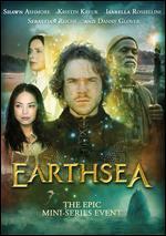 Earthsea - Robert Lieberman