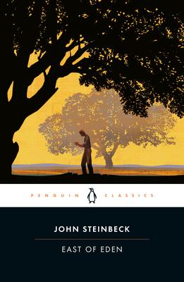 East of Eden - Steinbeck, John, and Wyatt, David, Professor (Introduction by)