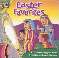 Easter Favorites - Cedarmont Kids