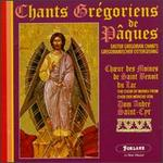 Easter Gregorian Chants