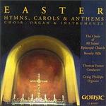 Easter Hymns, Carols & Anthems