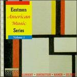 Eastman American Music Series, Vol. 3