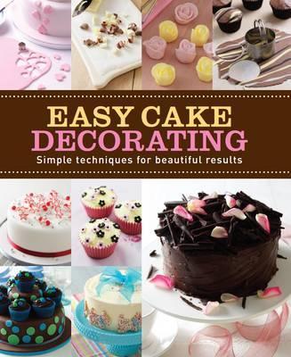 Easy Cake Decorating -