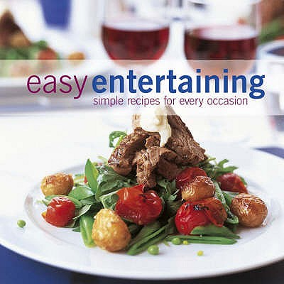 Easy Entertaining - Ashman, Sharon