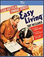 Easy Living [Blu-ray]