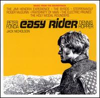Easy Rider [Music from the Soundtrack] - Various Artists